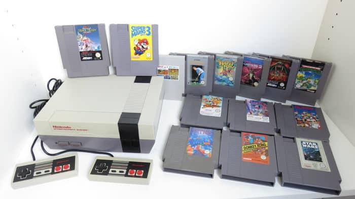 Как играть в игры Nintendo Entertainment System в Linux