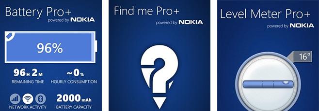 Nokia выпускает пакет служебных приложений для всех устройств с Windows Phone 8