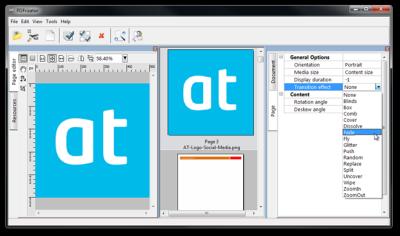 Создание анимированных PDF-презентаций с фоновой музыкой
