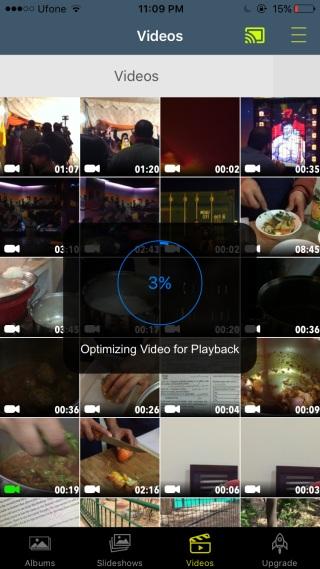Как транслировать фотографии и видео с вашего iPhone на Chromecast