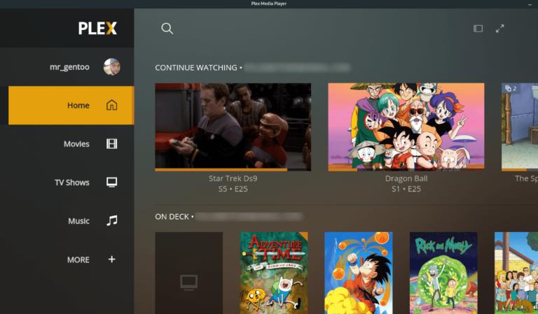 Как установить Plex Media Player в Linux