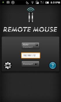 Превратите свое Android-устройство в мышь и клавиатуру для Mac