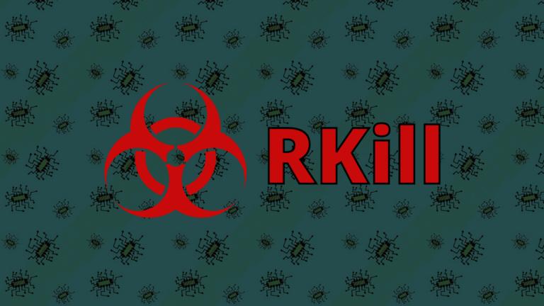 Безопасно ли использовать RKill против вредоносных программ?