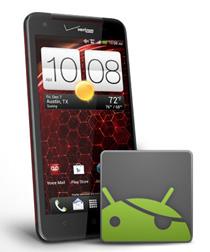 Получите root-права на HTC DROID DNA на Android 4.1 Jelly Bean и установите ClockworkMod