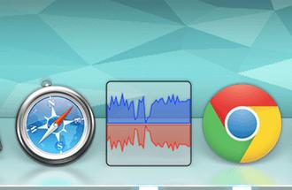 Проверьте сетевую активность на вашем Mac с помощью монитора активности