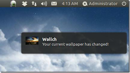 Поворачивайте обои, делайте скриншоты и снимайте веб-камеру с помощью Wallch