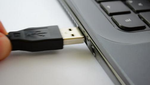 Как запустить Linux с флешки