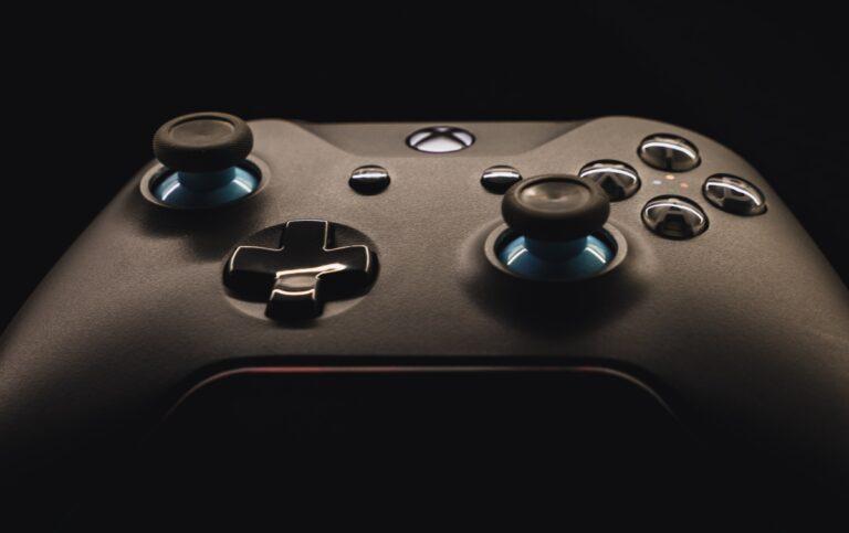 Как использовать контроллер Xbox на ПК