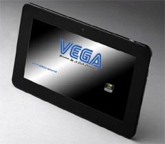 Как установить пользовательскую загрузочную анимацию в Advent Vega