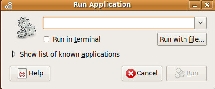 Панель автоматического скрытия (панель задач) в Ubuntu Linux