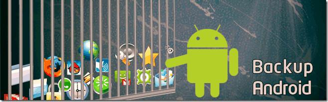 Основное руководство по резервному копированию вашего телефона Android [For Beginners]