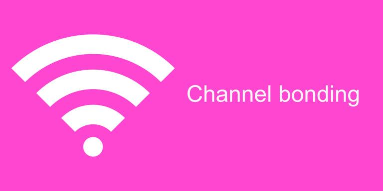 Что такое связывание каналов?