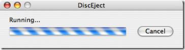 Принудительное извлечение компакт-диска / DVD-диска на Mac