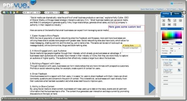 Редактировать PDF-файл онлайн, конвертировать HTML в PDF