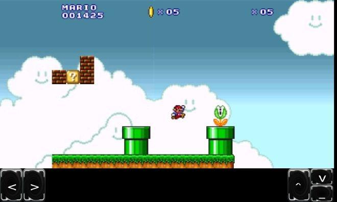Играйте в любую флеш-игру на Android с помощью Flash Game Player
