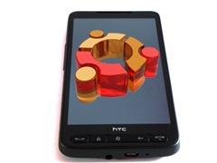 Как установить Ubuntu Linux на HTC HD2