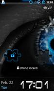 Установите тему Steel Blue V3 и загрузочную анимацию на Samsung Galaxy S I9000
