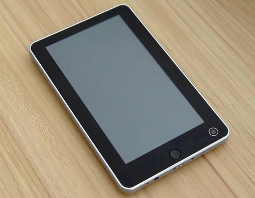 Китайский iPad Mini Knock-Off поставляется с емкостным сенсорным экраном [Specs And Price]