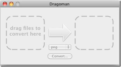 Пакетное преобразование файлов стало проще на Mac