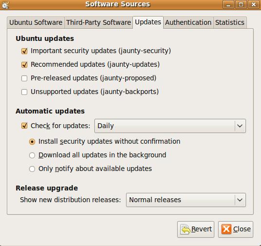 5 простых советов по защите вашей системы Ubuntu