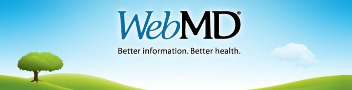 Официальный клиент WebMD для Android